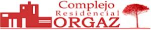 Logo de complejo residencial